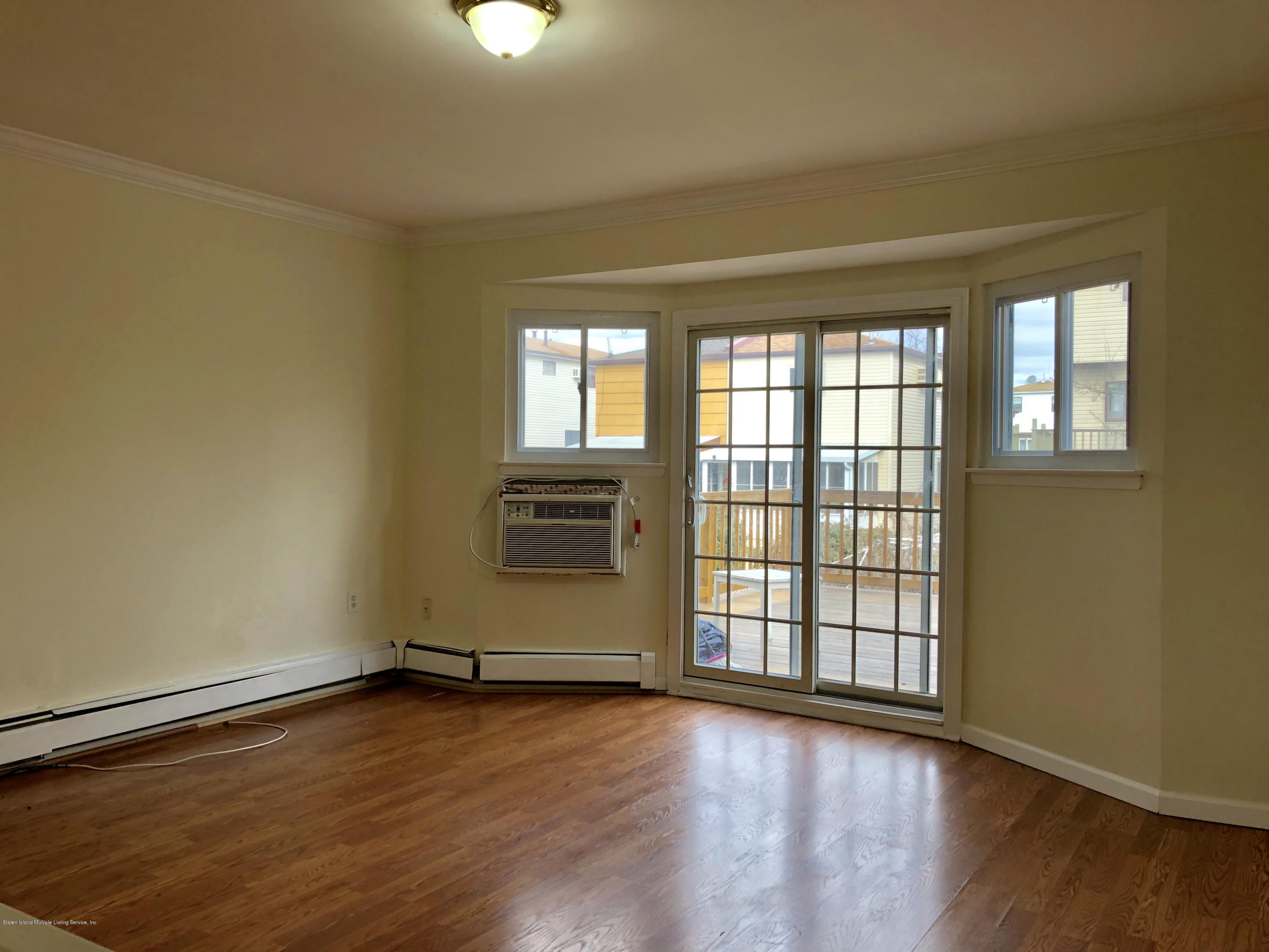 Single Family - Semi-Attached 205 Mcveigh Avenue  Staten Island, NY 10314, MLS-1123847-8