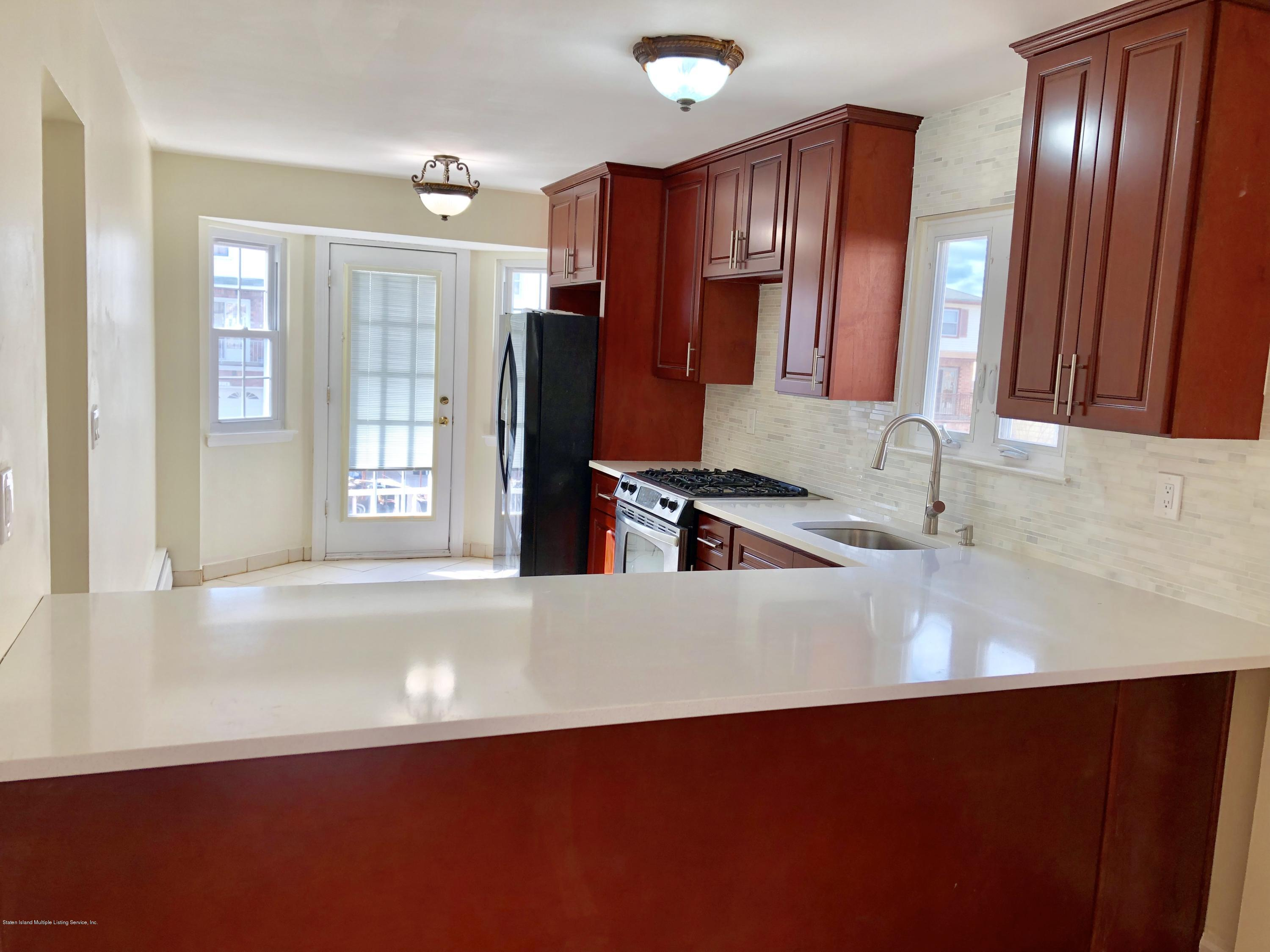 Single Family - Semi-Attached 205 Mcveigh Avenue  Staten Island, NY 10314, MLS-1123847-9
