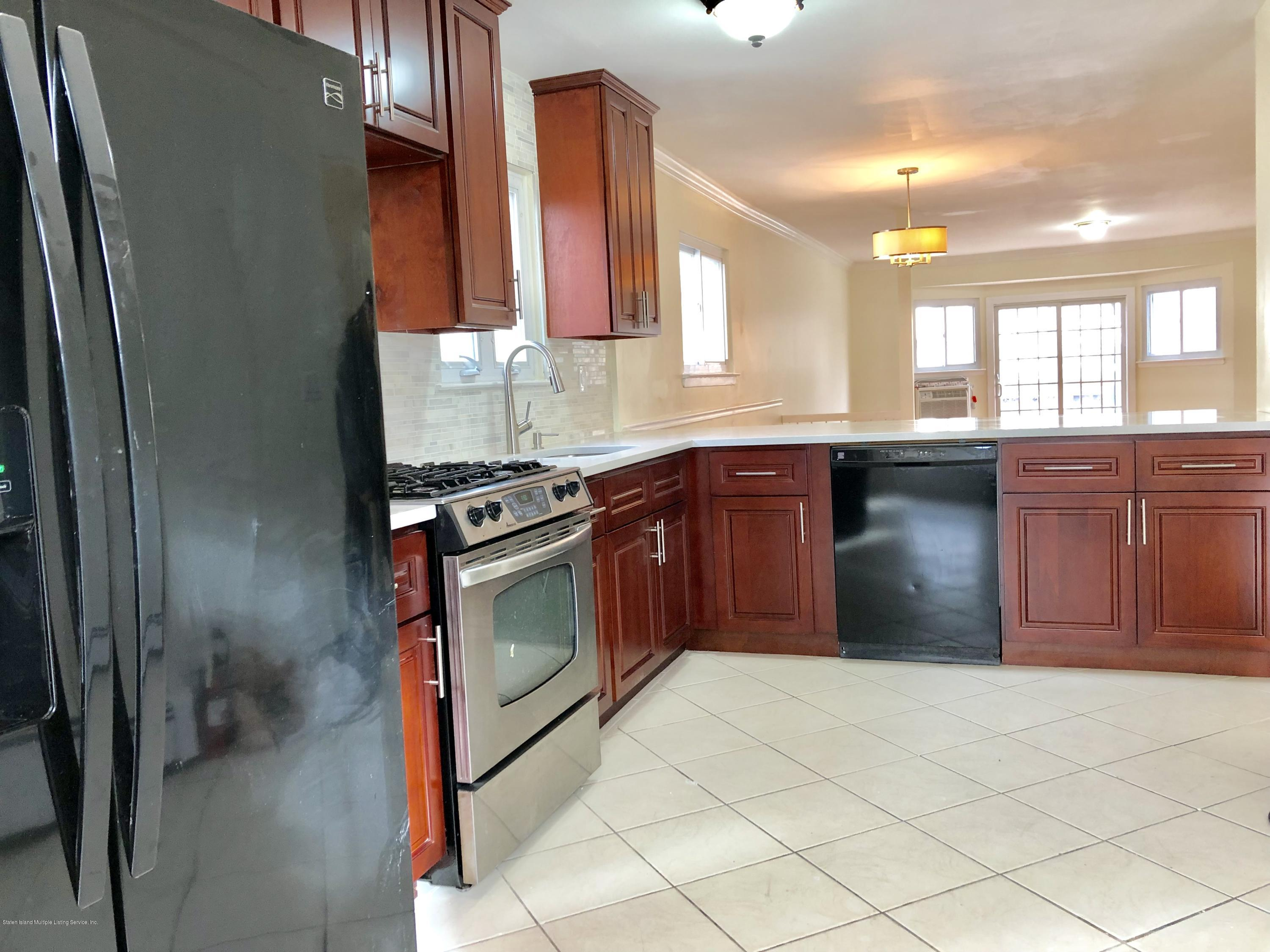 Single Family - Semi-Attached 205 Mcveigh Avenue  Staten Island, NY 10314, MLS-1123847-4