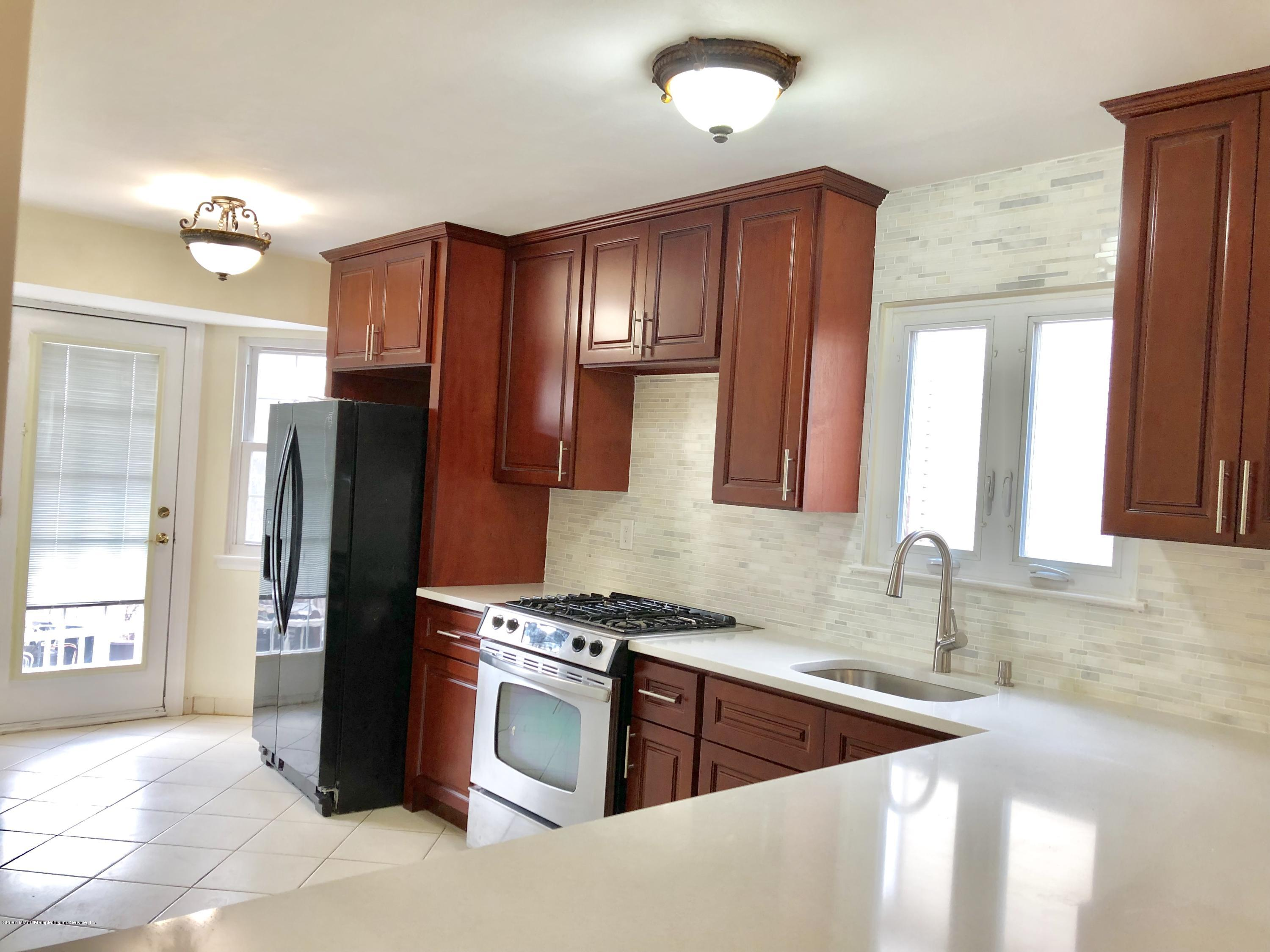 Single Family - Semi-Attached 205 Mcveigh Avenue  Staten Island, NY 10314, MLS-1123847-6
