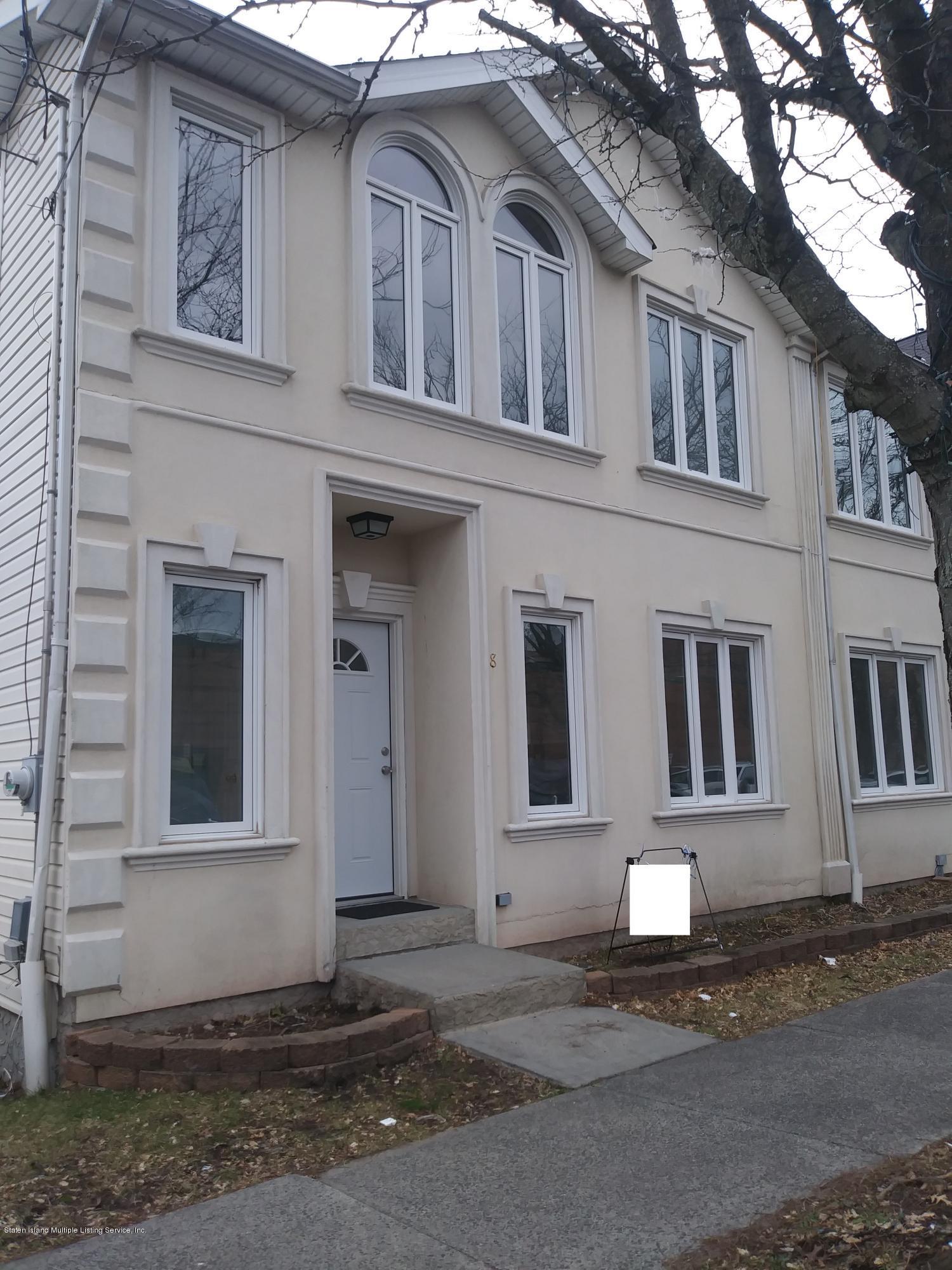 Single Family - Attached 8 Penton Street  Staten Island, NY 10309, MLS-1125381-3