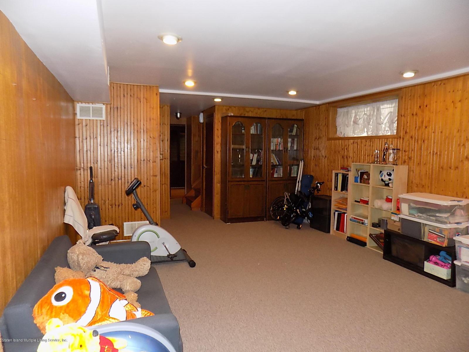 Single Family - Semi-Attached 85 Bogota Street  Staten Island, NY 10314, MLS-1126026-27