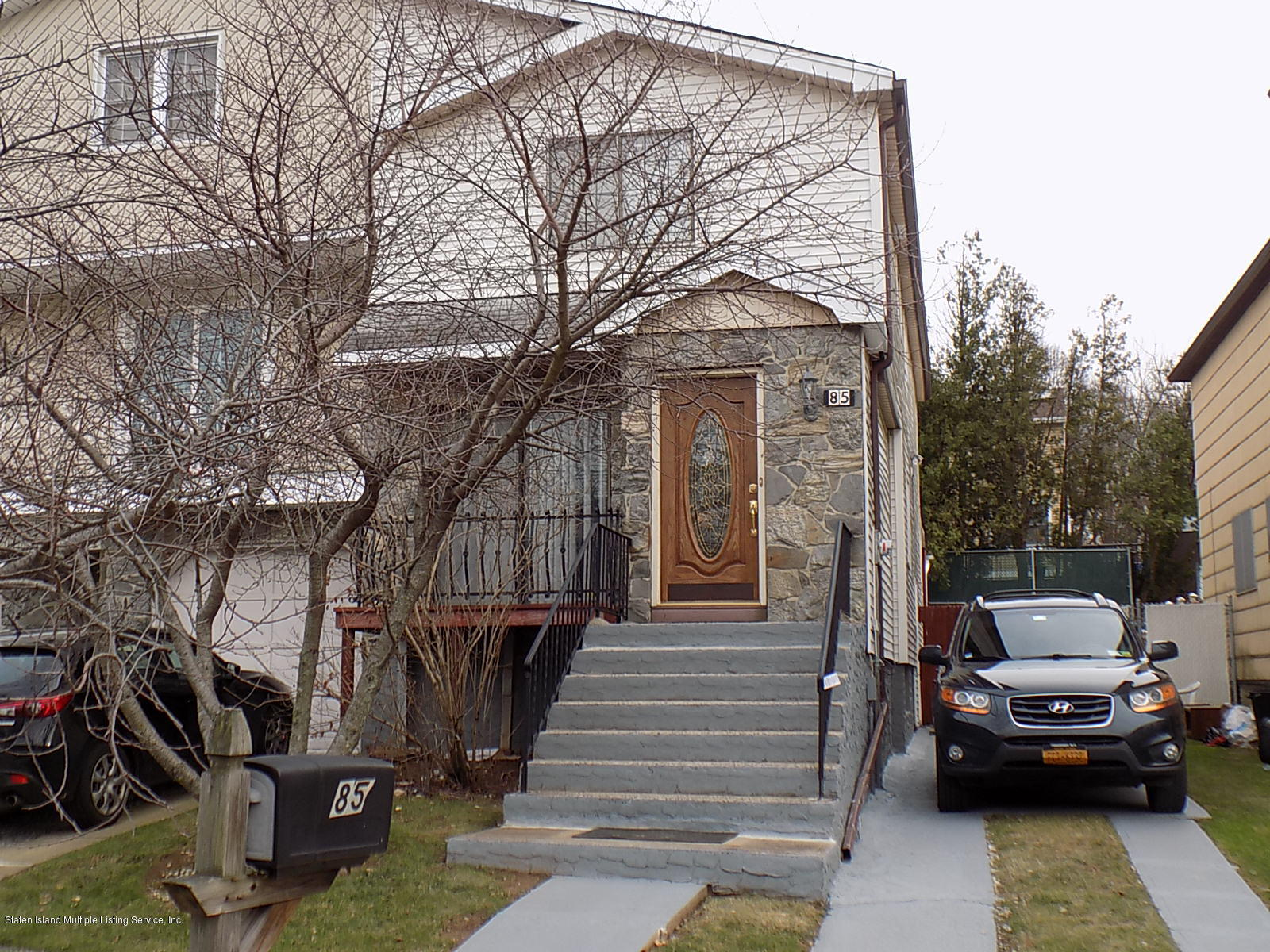 Single Family - Semi-Attached 85 Bogota Street  Staten Island, NY 10314, MLS-1126026-33