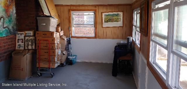 Single Family - Detached 53 Natick Street   Staten Island, NY 10306, MLS-1125403-14