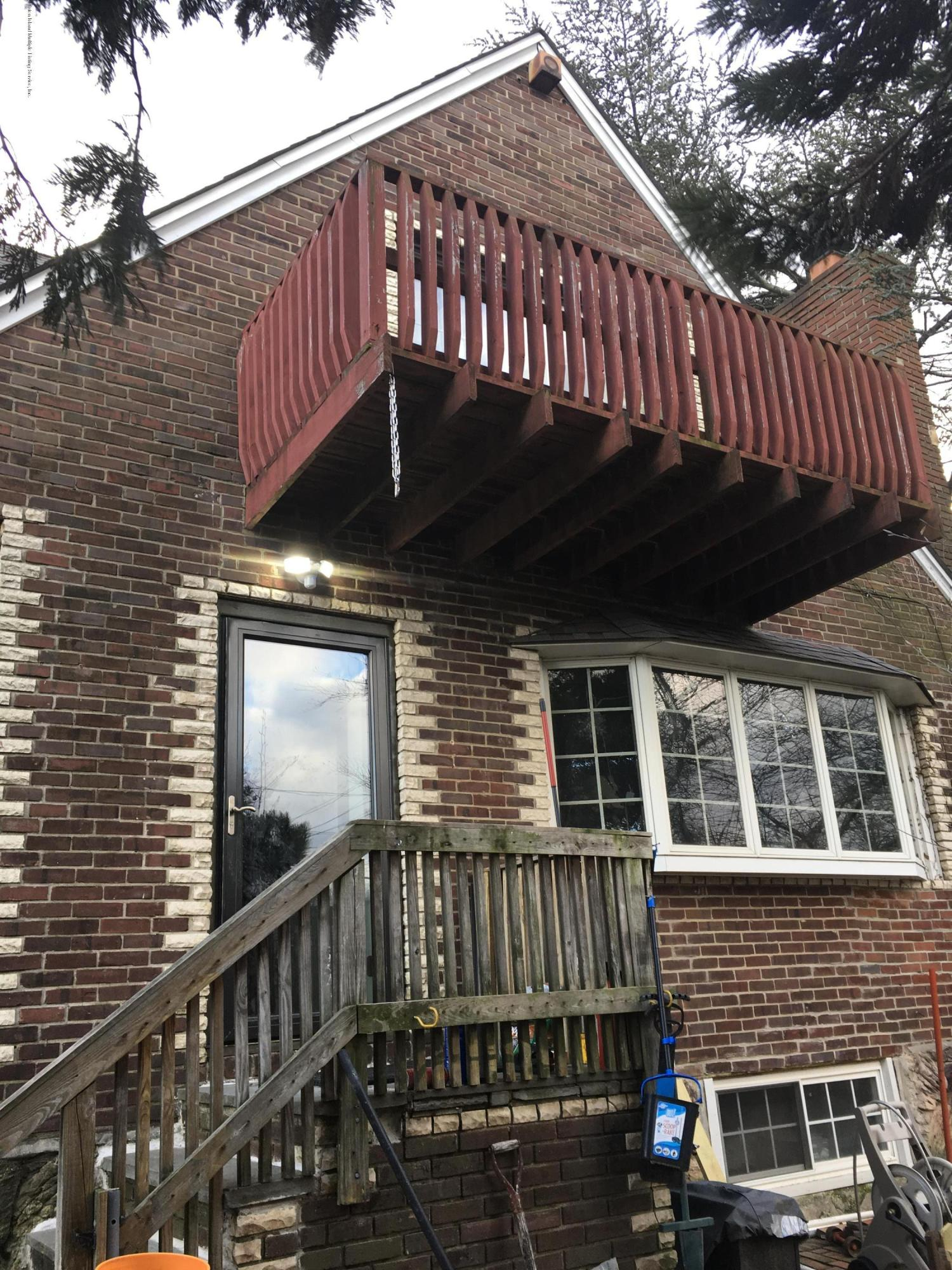Two Family - Detached 743 Huguenot Avenue  Staten Island, NY 10312, MLS-1125393-15