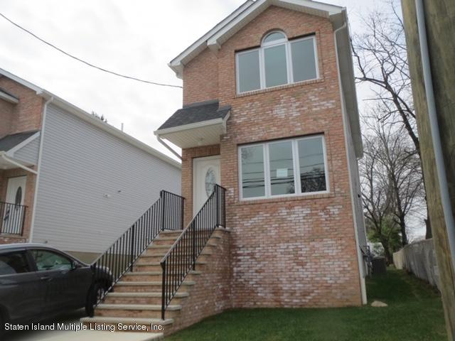 Two Family - Detached 126 Bard Avenue  Staten Island, NY 10310, MLS-1120397-4