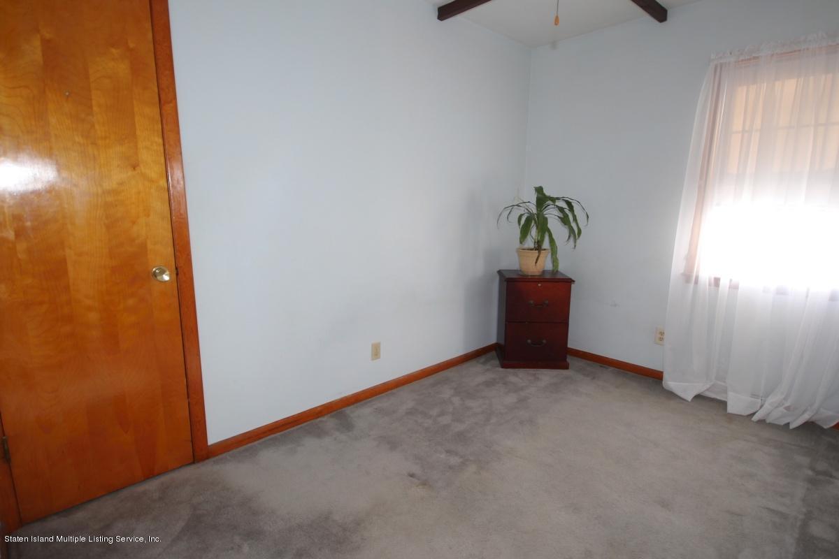 Single Family - Detached 225 Cuba Avenue  Staten Island, NY 10306, MLS-1125531-9