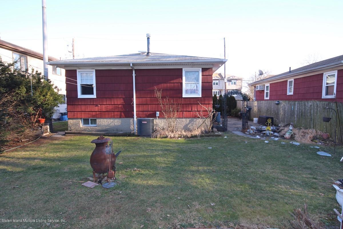 Single Family - Detached 225 Cuba Avenue  Staten Island, NY 10306, MLS-1125531-15