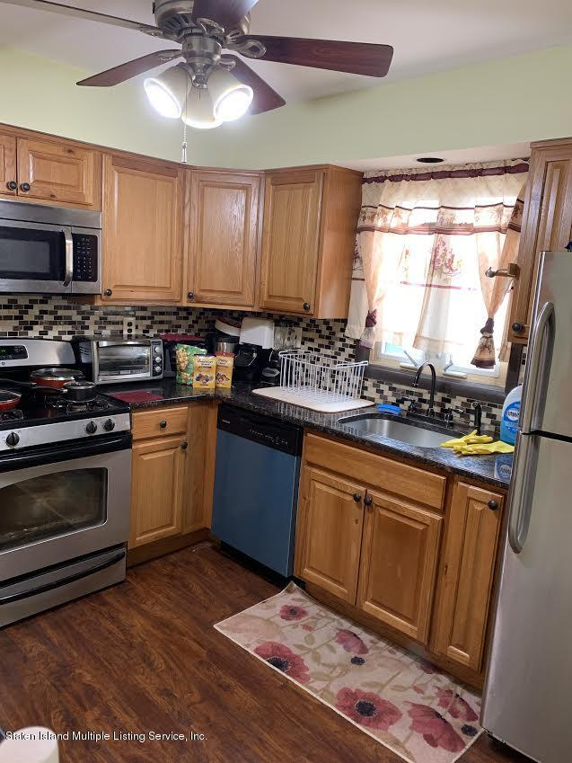 Two Family - Detached 57 Graves Street  Staten Island, NY 10314, MLS-1121678-9