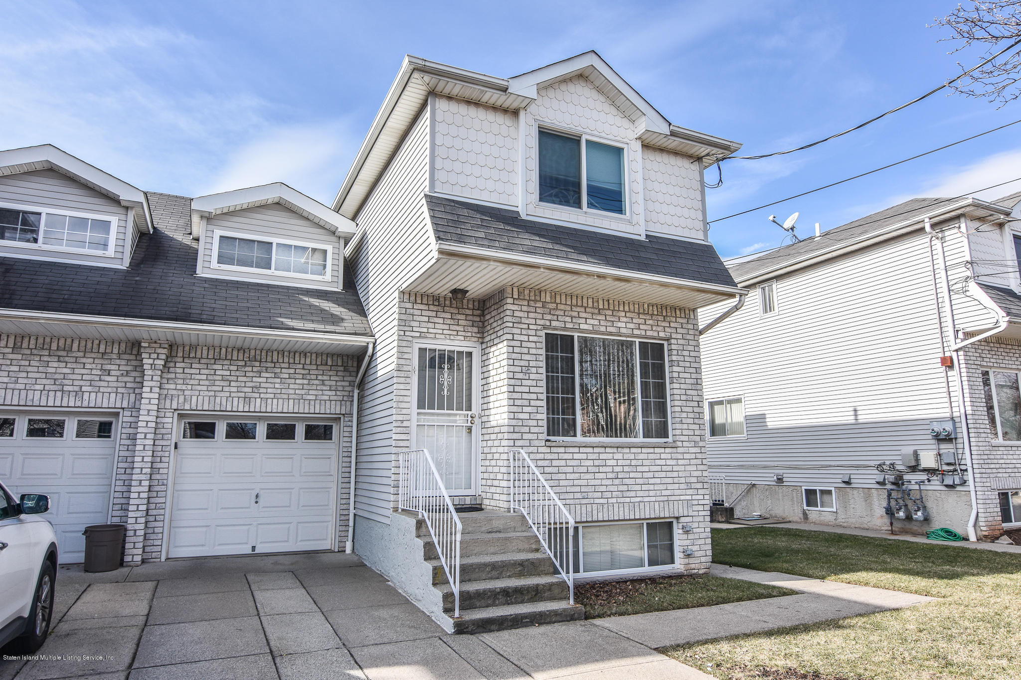 Single Family - Semi-Attached in Charleston - 762 Bloomingdale Road  Staten Island, NY 10309