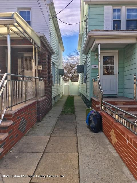 Single Family - Semi-Attached 1520 54th Street  Brooklyn, NY 11234, MLS-1125798-3