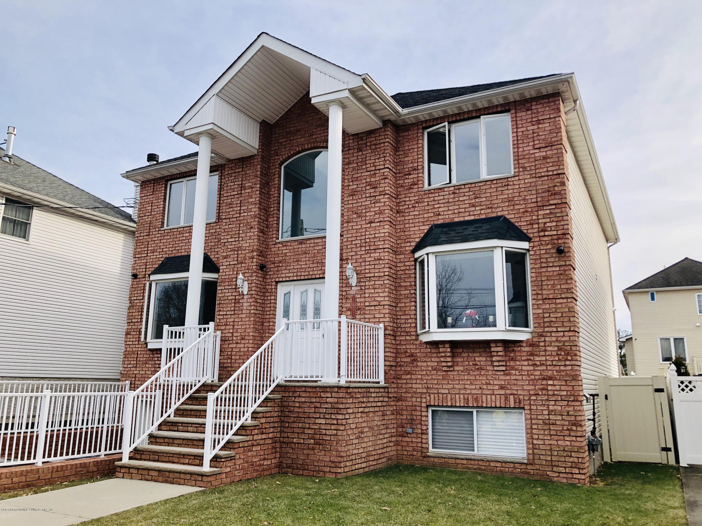 Single Family - Detached 1807 Carlton Avenue  Staten Island, NY 10309, MLS-1125032-2