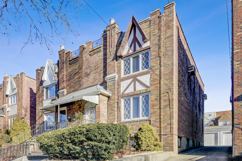 Single Family - Semi-Attached 1245 85th Street  Brooklyn, NY 11228, MLS-1125887-3