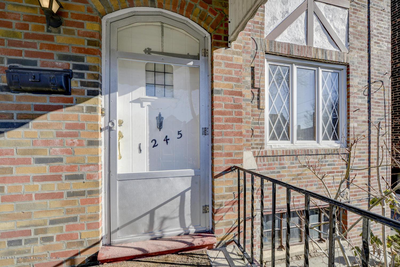 Single Family - Semi-Attached 1245 85th Street  Brooklyn, NY 11228, MLS-1125887-32
