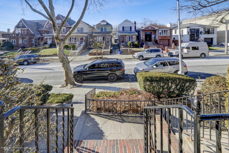 Single Family - Semi-Attached 1245 85th Street  Brooklyn, NY 11228, MLS-1125887-4