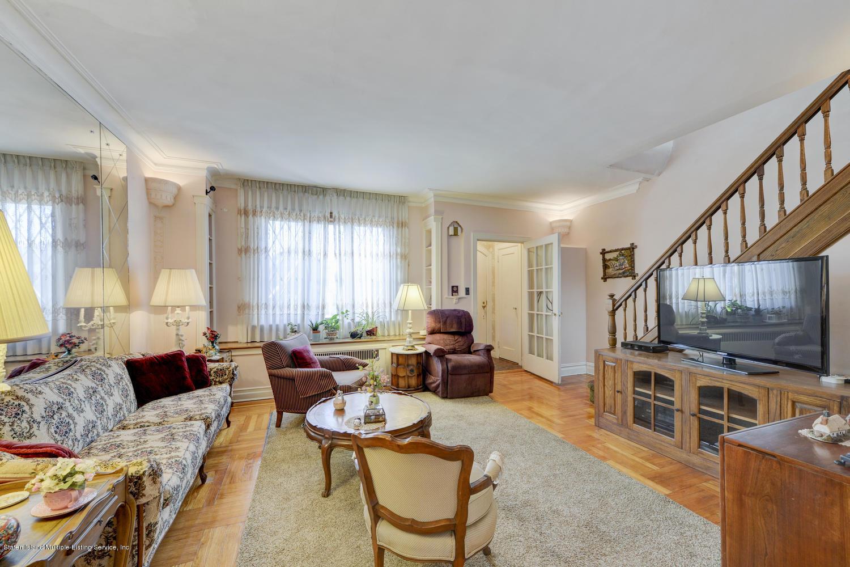 Single Family - Semi-Attached 1245 85th Street  Brooklyn, NY 11228, MLS-1125887-8