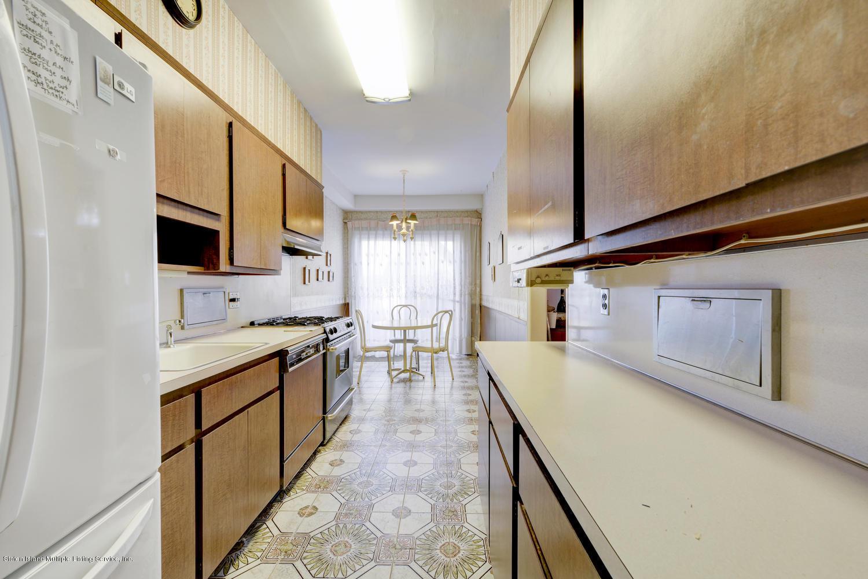 Single Family - Semi-Attached 1245 85th Street  Brooklyn, NY 11228, MLS-1125887-13