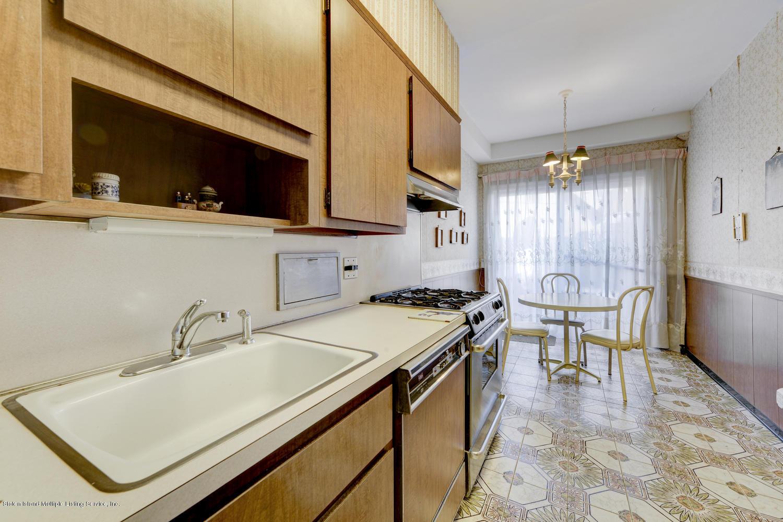 Single Family - Semi-Attached 1245 85th Street  Brooklyn, NY 11228, MLS-1125887-12