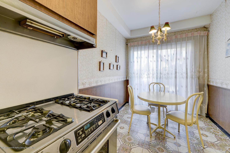 Single Family - Semi-Attached 1245 85th Street  Brooklyn, NY 11228, MLS-1125887-14