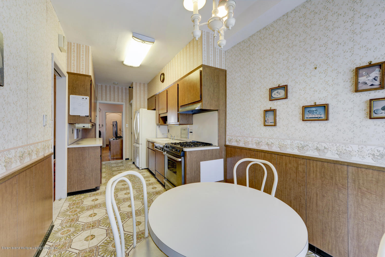 Single Family - Semi-Attached 1245 85th Street  Brooklyn, NY 11228, MLS-1125887-15