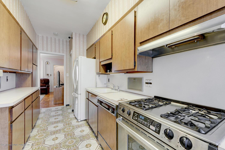 Single Family - Semi-Attached 1245 85th Street  Brooklyn, NY 11228, MLS-1125887-16