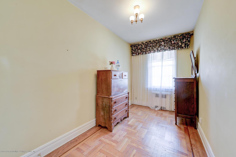 Single Family - Semi-Attached 1245 85th Street  Brooklyn, NY 11228, MLS-1125887-21