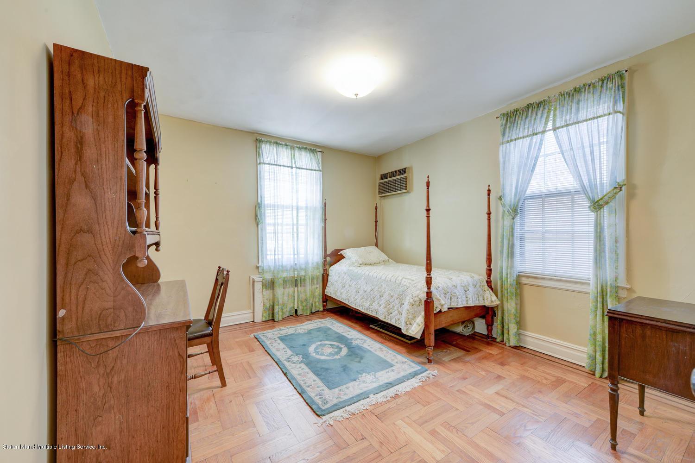 Single Family - Semi-Attached 1245 85th Street  Brooklyn, NY 11228, MLS-1125887-20