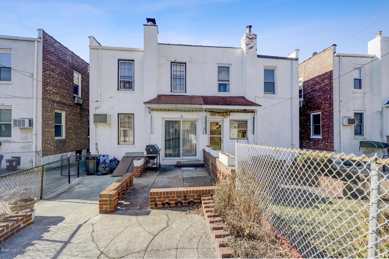 Single Family - Semi-Attached 1245 85th Street  Brooklyn, NY 11228, MLS-1125887-29