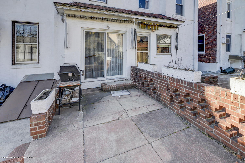 Single Family - Semi-Attached 1245 85th Street  Brooklyn, NY 11228, MLS-1125887-31