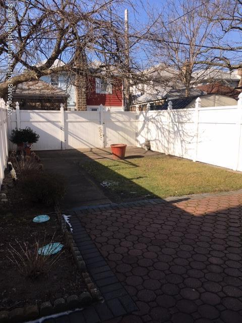 Single Family - Semi-Attached 1520 54th Street  Brooklyn, NY 11234, MLS-1125798-22