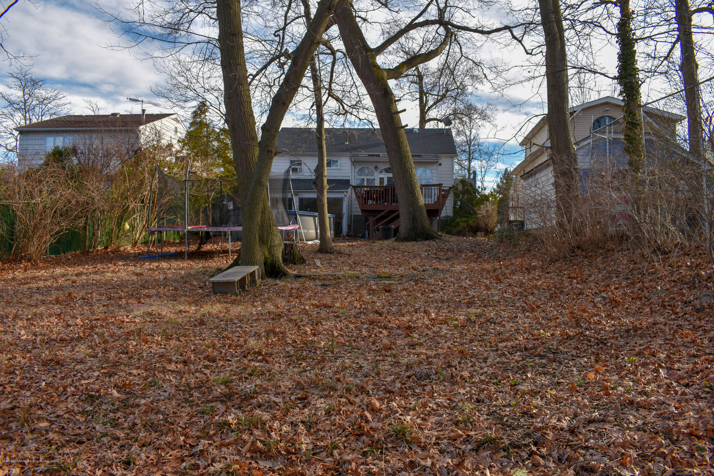 Single Family - Detached 71 Excelsior Avenue  Staten Island, NY 10309, MLS-1126131-27