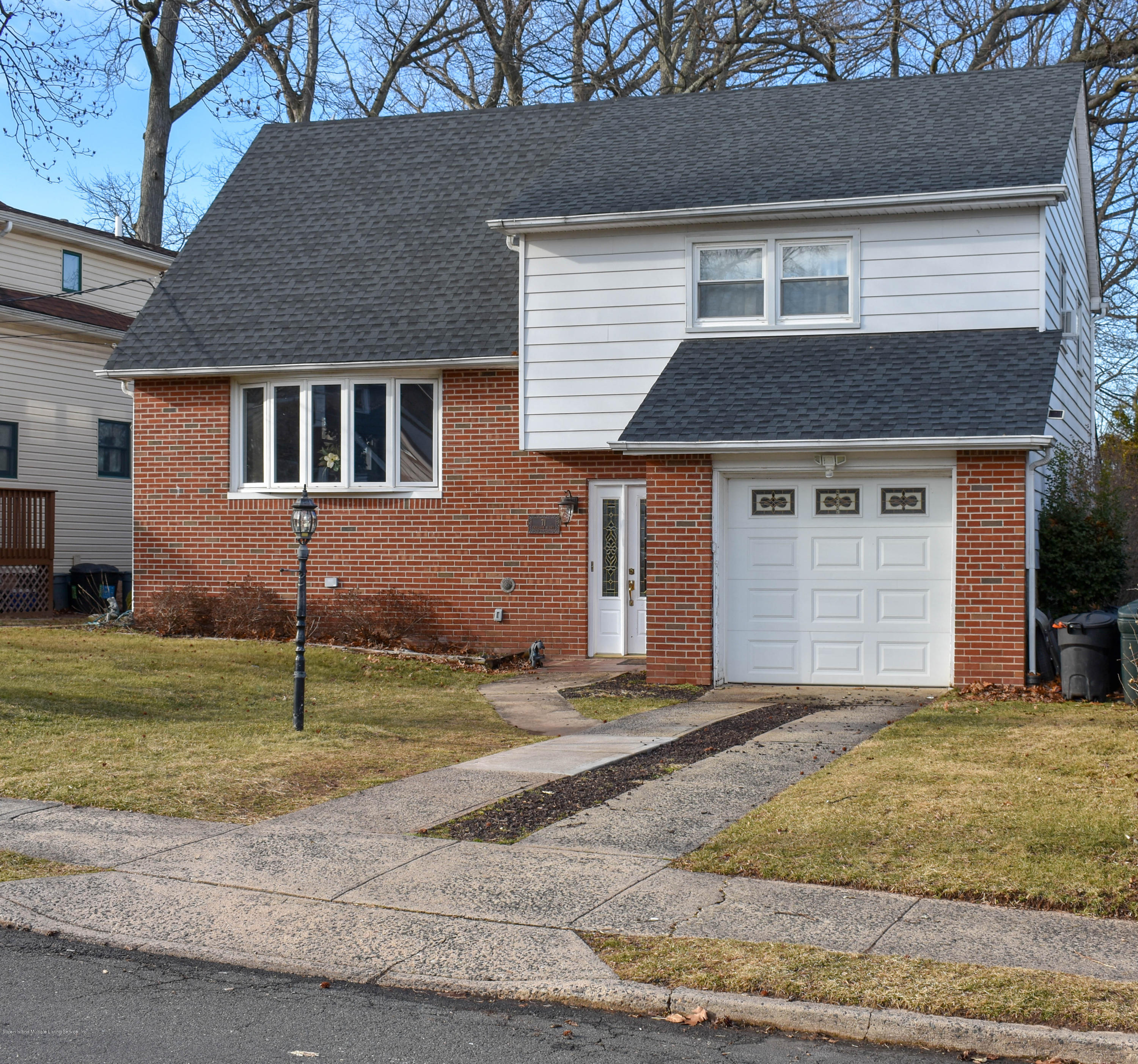 Single Family - Detached 71 Excelsior Avenue  Staten Island, NY 10309, MLS-1126131-2