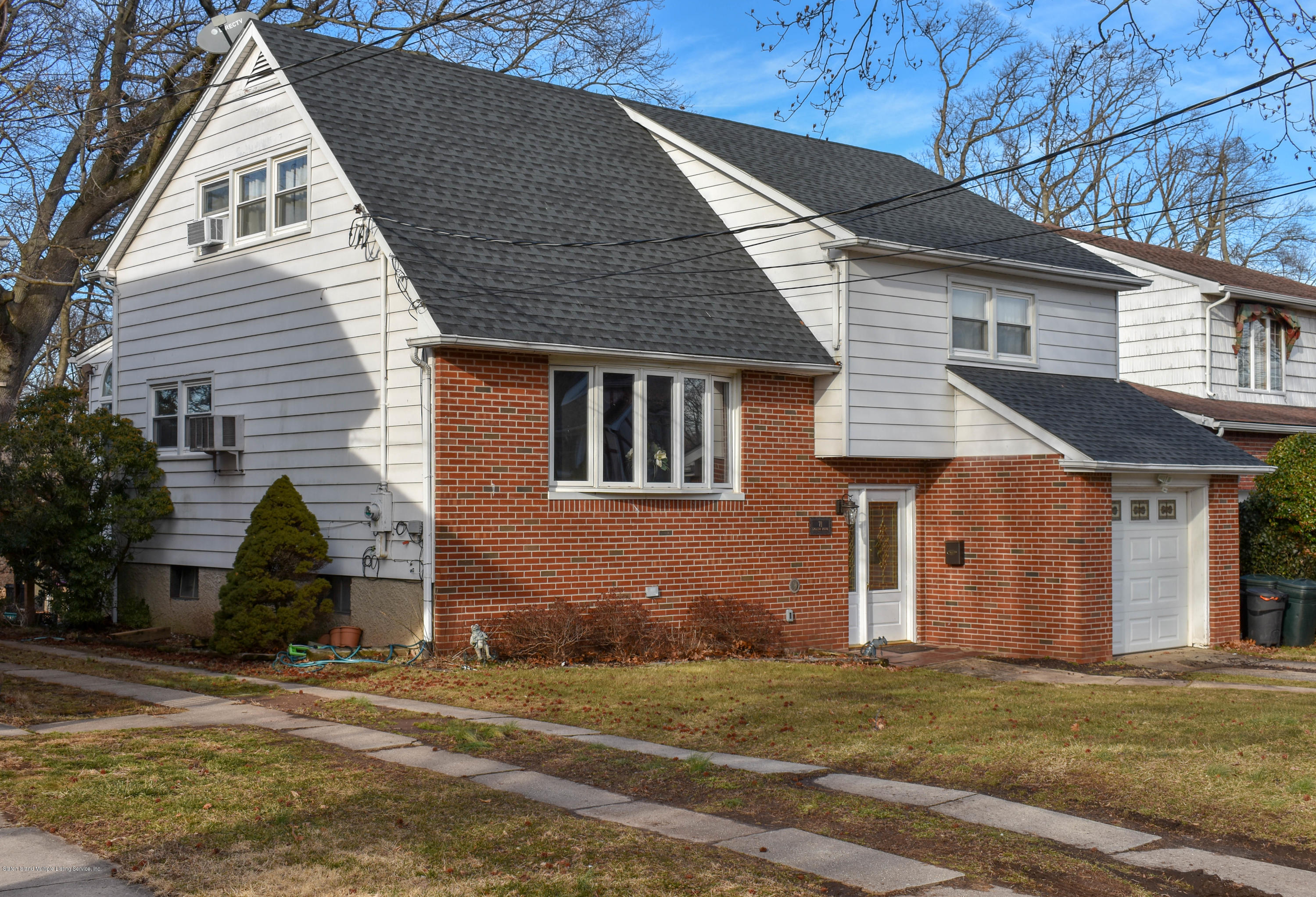 Single Family - Detached 71 Excelsior Avenue  Staten Island, NY 10309, MLS-1126131-3