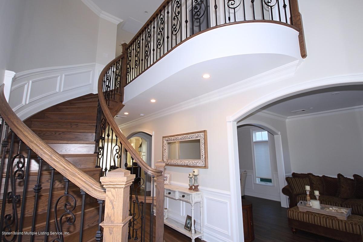 Two Family - Detached 249 Edgegrove Avenue  Staten Island, NY 10312, MLS-1126134-4