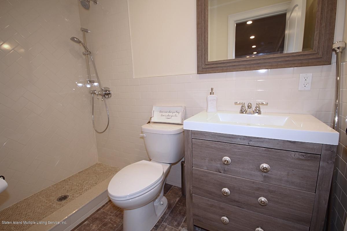 Two Family - Detached 249 Edgegrove Avenue  Staten Island, NY 10312, MLS-1126134-21