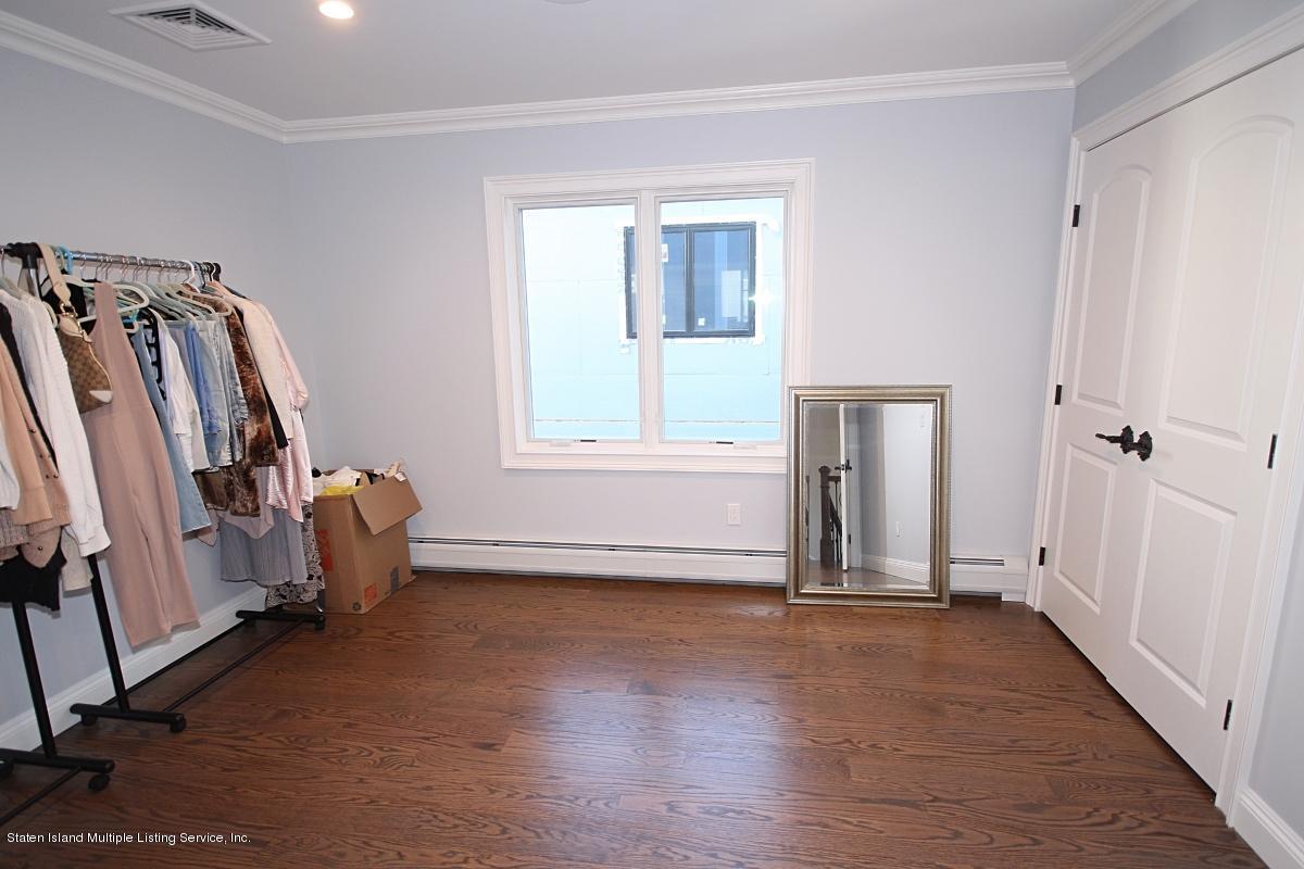 Two Family - Detached 249 Edgegrove Avenue  Staten Island, NY 10312, MLS-1126134-23