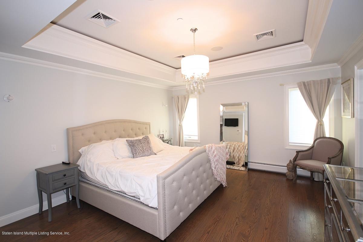 Two Family - Detached 249 Edgegrove Avenue  Staten Island, NY 10312, MLS-1126134-25