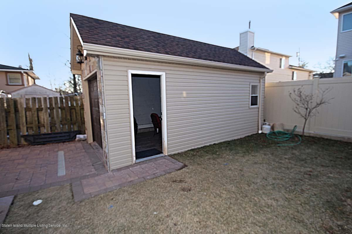 Two Family - Detached 249 Edgegrove Avenue  Staten Island, NY 10312, MLS-1126134-28