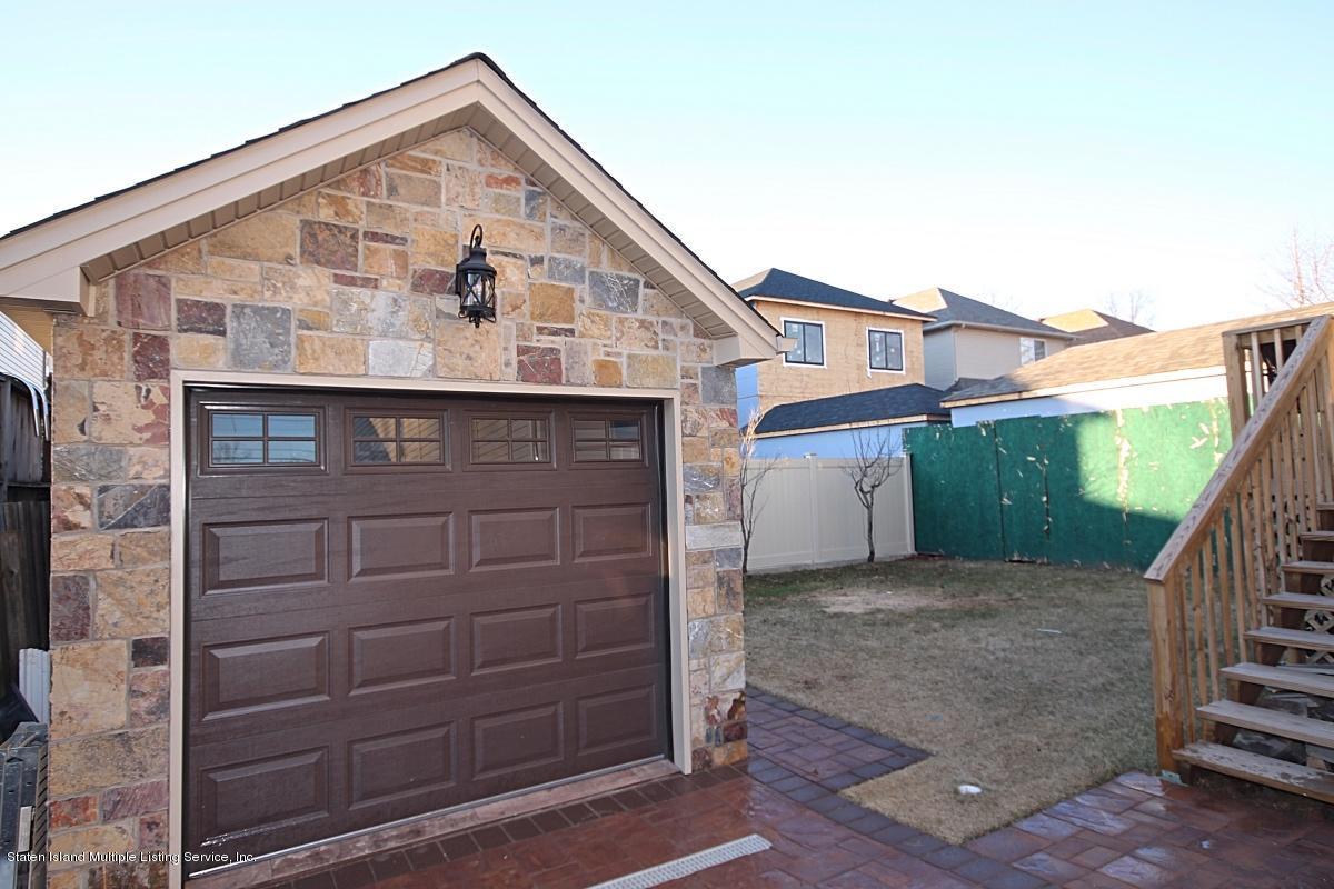 Two Family - Detached 249 Edgegrove Avenue  Staten Island, NY 10312, MLS-1126134-29