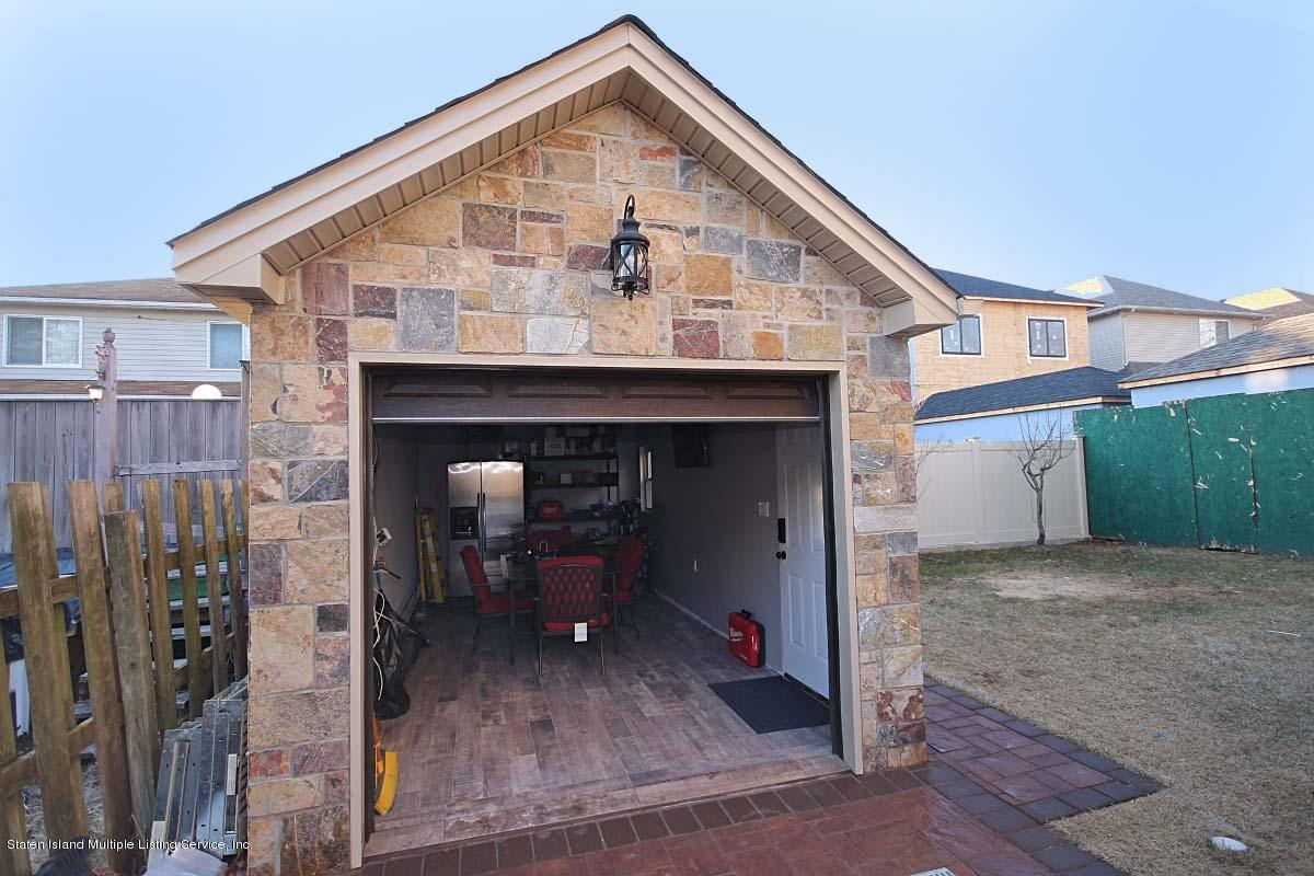 Two Family - Detached 249 Edgegrove Avenue  Staten Island, NY 10312, MLS-1126134-33