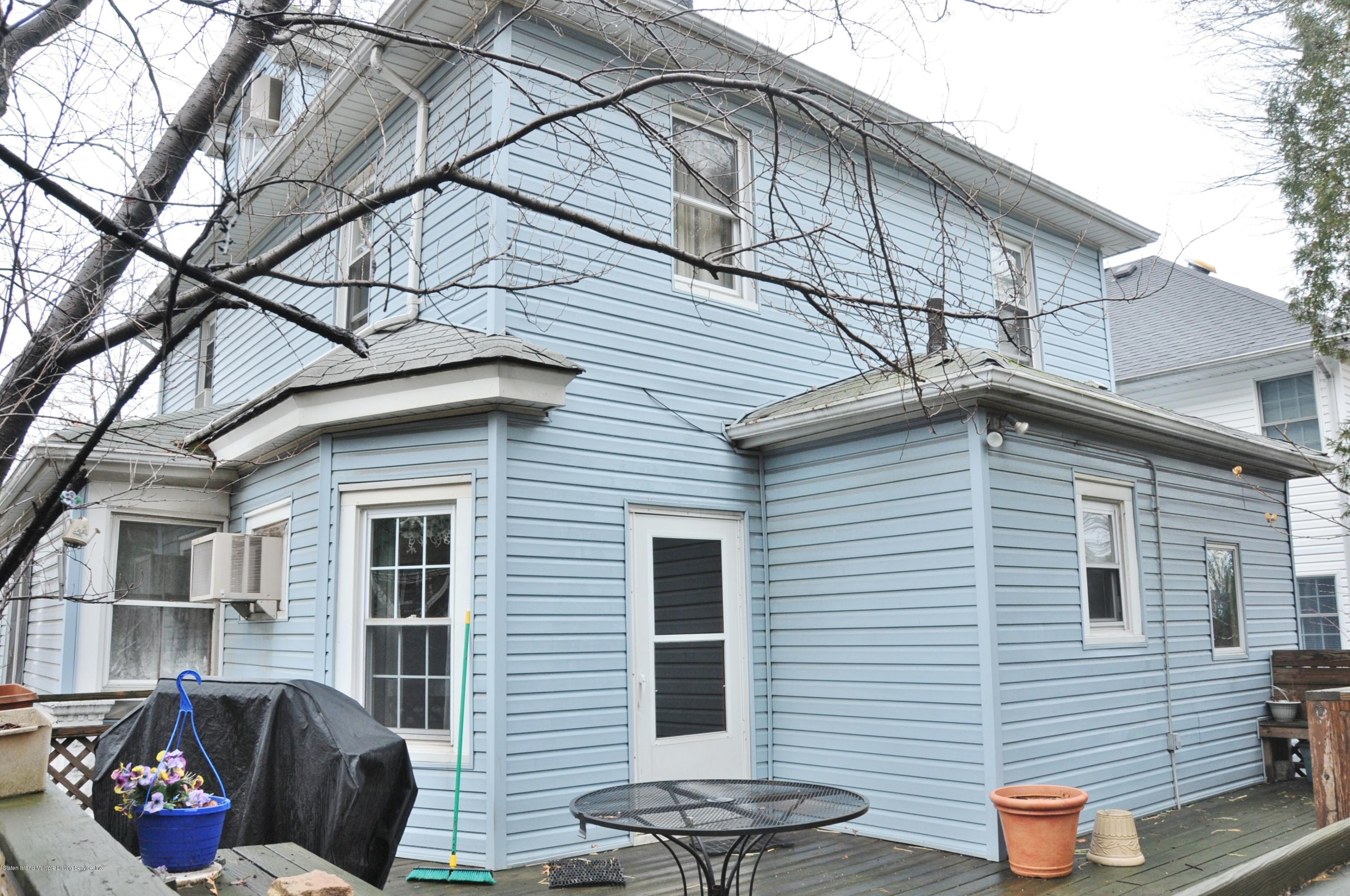 Single Family - Detached 383 Livermore Avenue  Staten Island, NY 10314, MLS-1126135-29