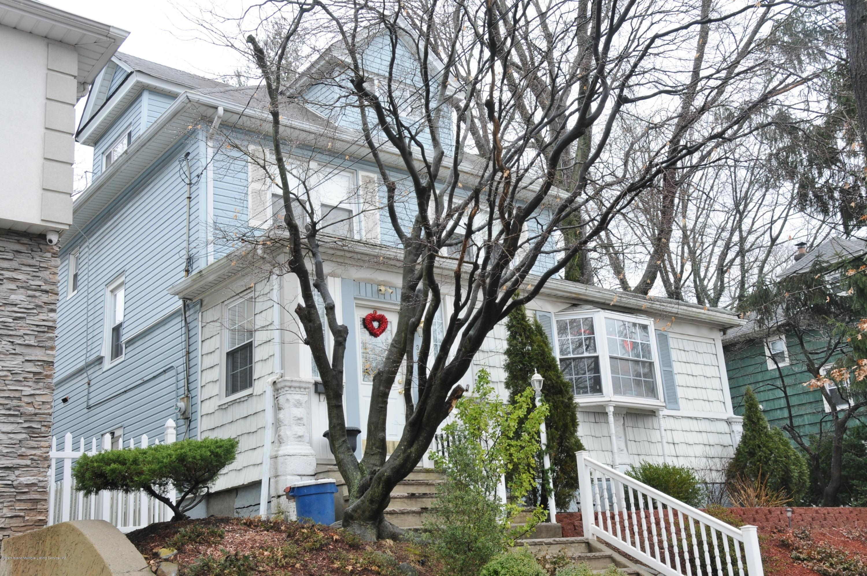 Single Family - Detached 383 Livermore Avenue  Staten Island, NY 10314, MLS-1126135-32