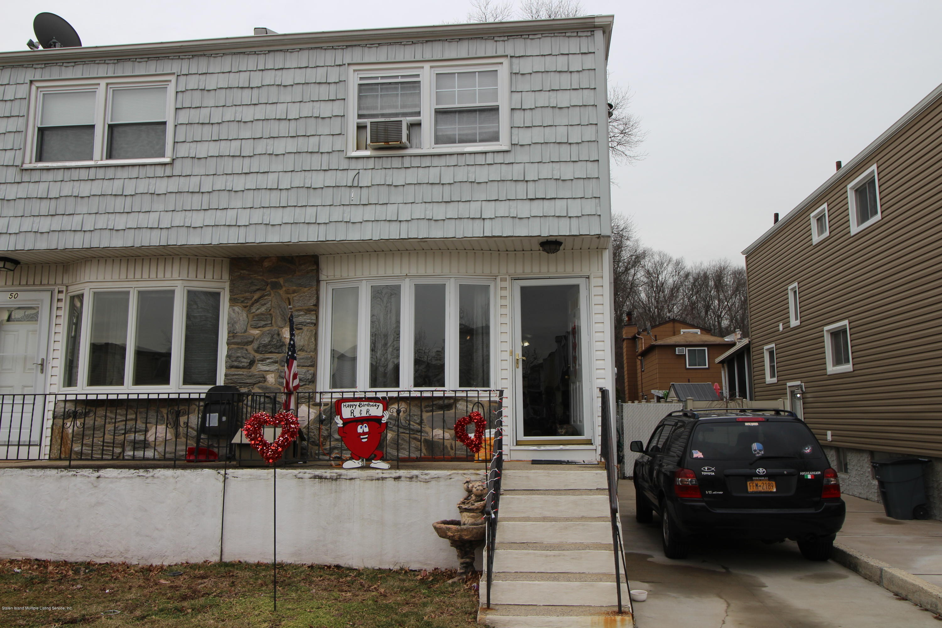 Single Family - Semi-Attached 48 Mulberry Avenue  Staten Island, NY 10314, MLS-1126171-2