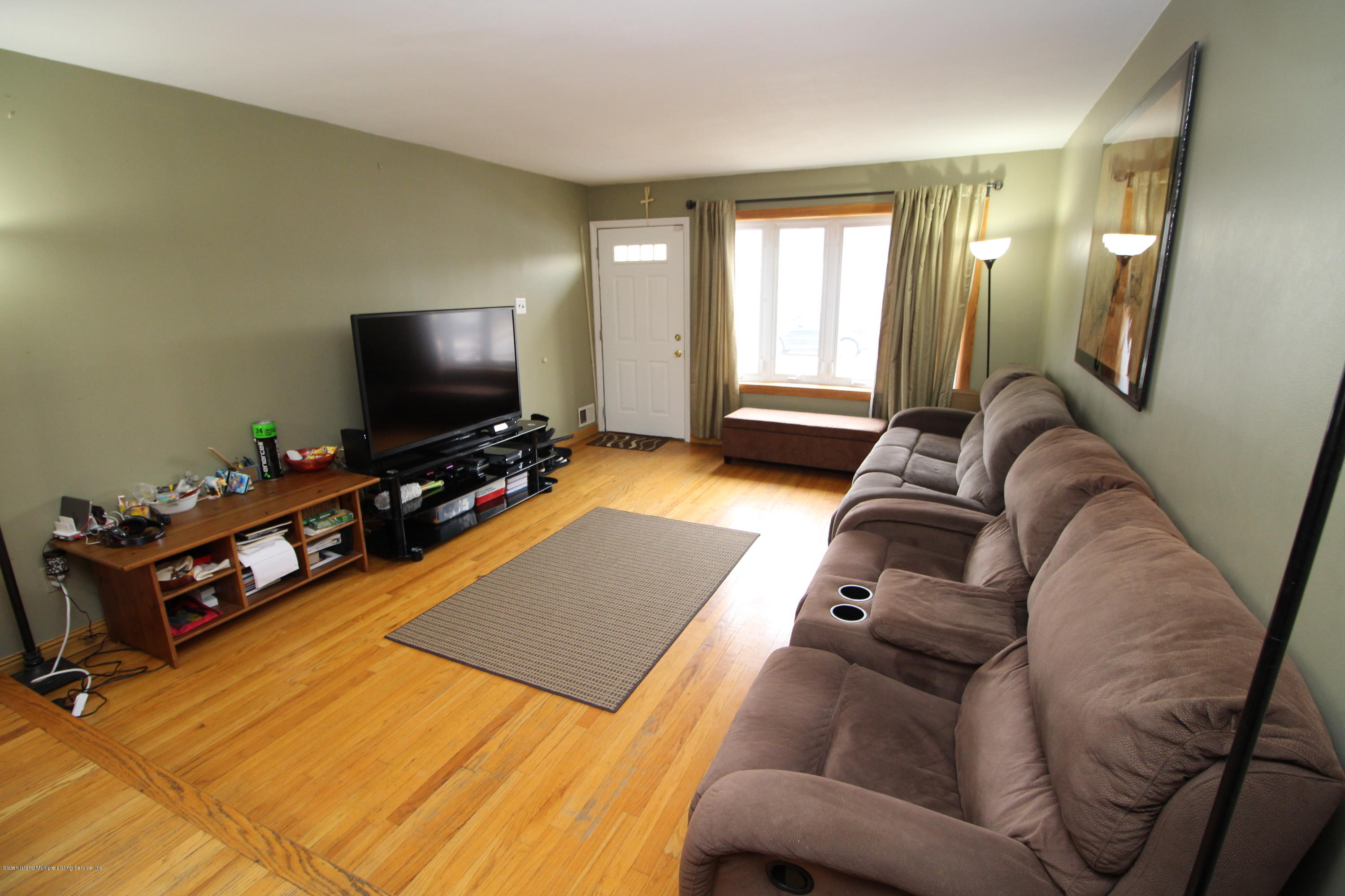 Single Family - Semi-Attached 48 Mulberry Avenue  Staten Island, NY 10314, MLS-1126171-3