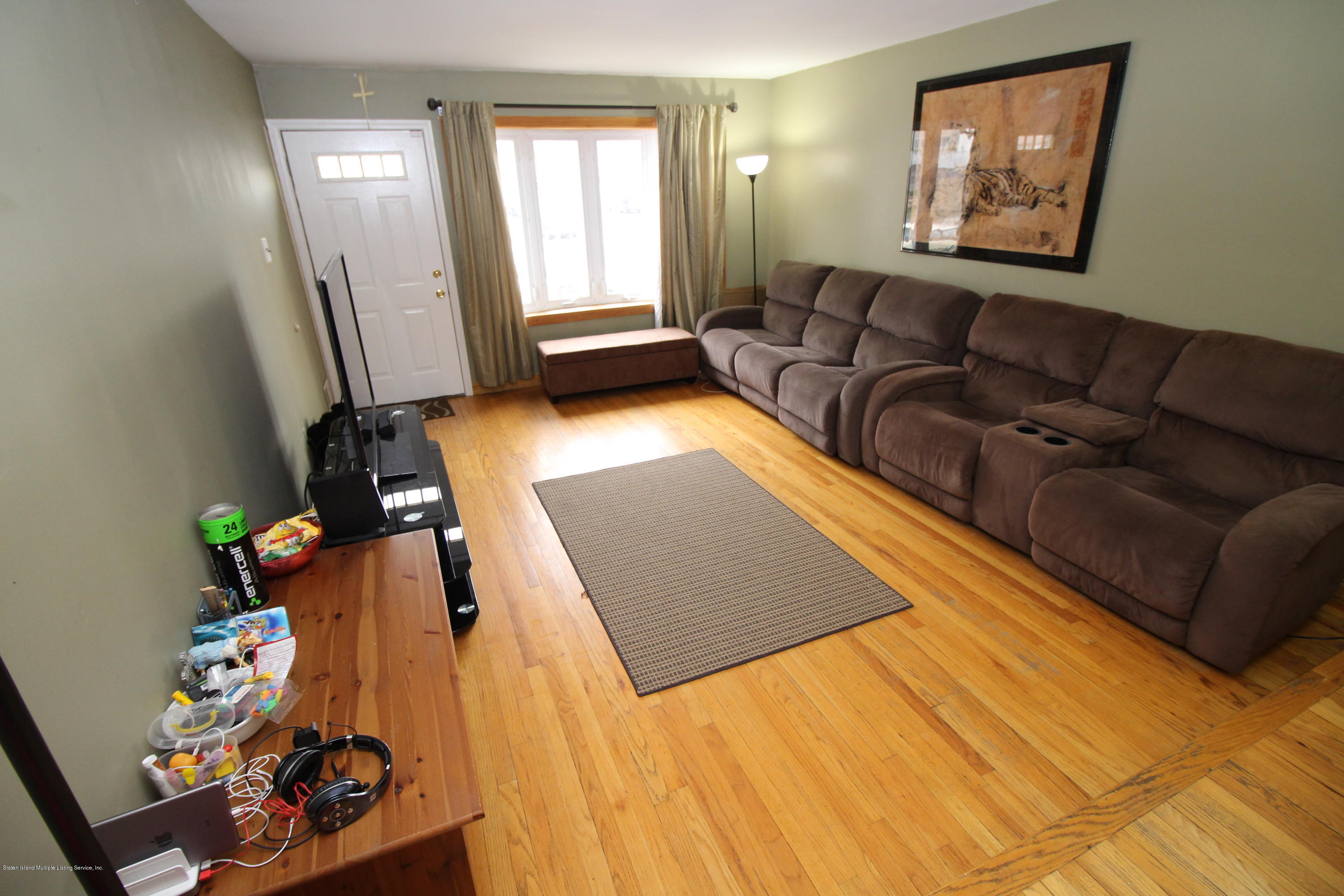 Single Family - Semi-Attached 48 Mulberry Avenue  Staten Island, NY 10314, MLS-1126171-4