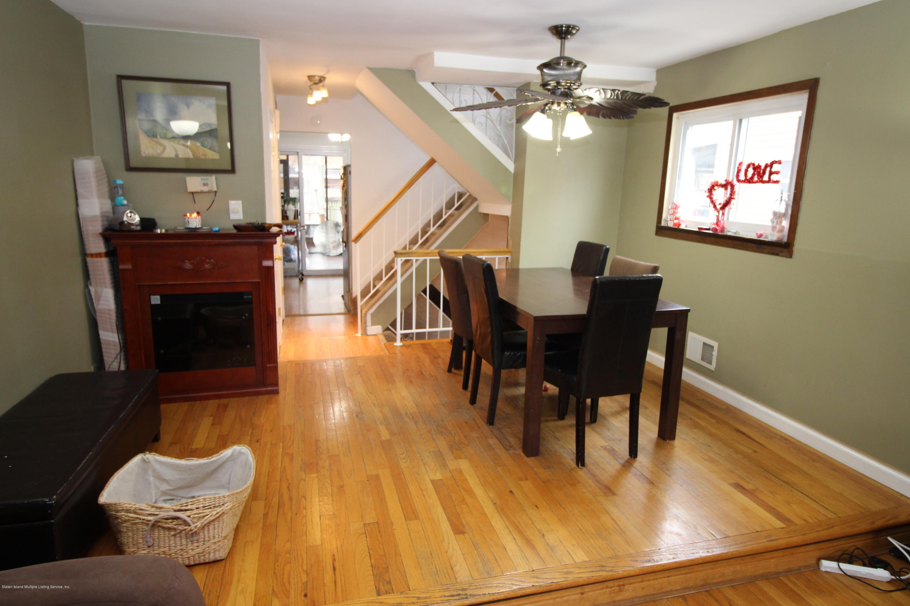 Single Family - Semi-Attached 48 Mulberry Avenue  Staten Island, NY 10314, MLS-1126171-6