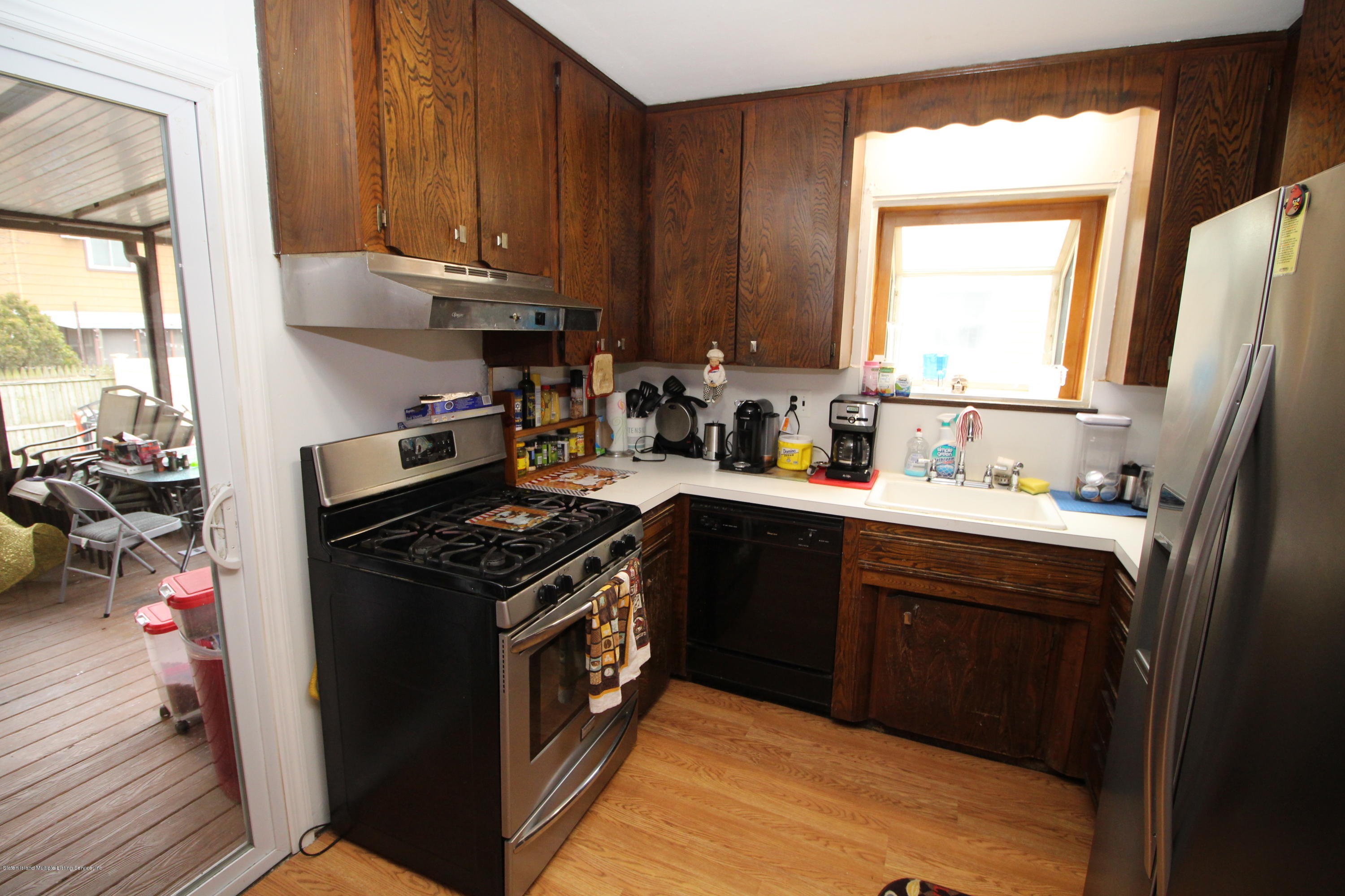 Single Family - Semi-Attached 48 Mulberry Avenue  Staten Island, NY 10314, MLS-1126171-9
