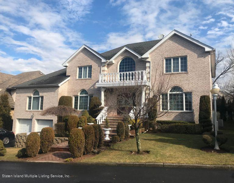 Single Family - Detached 35 Arbor Court  Staten Island, NY 10301, MLS-1126173-3