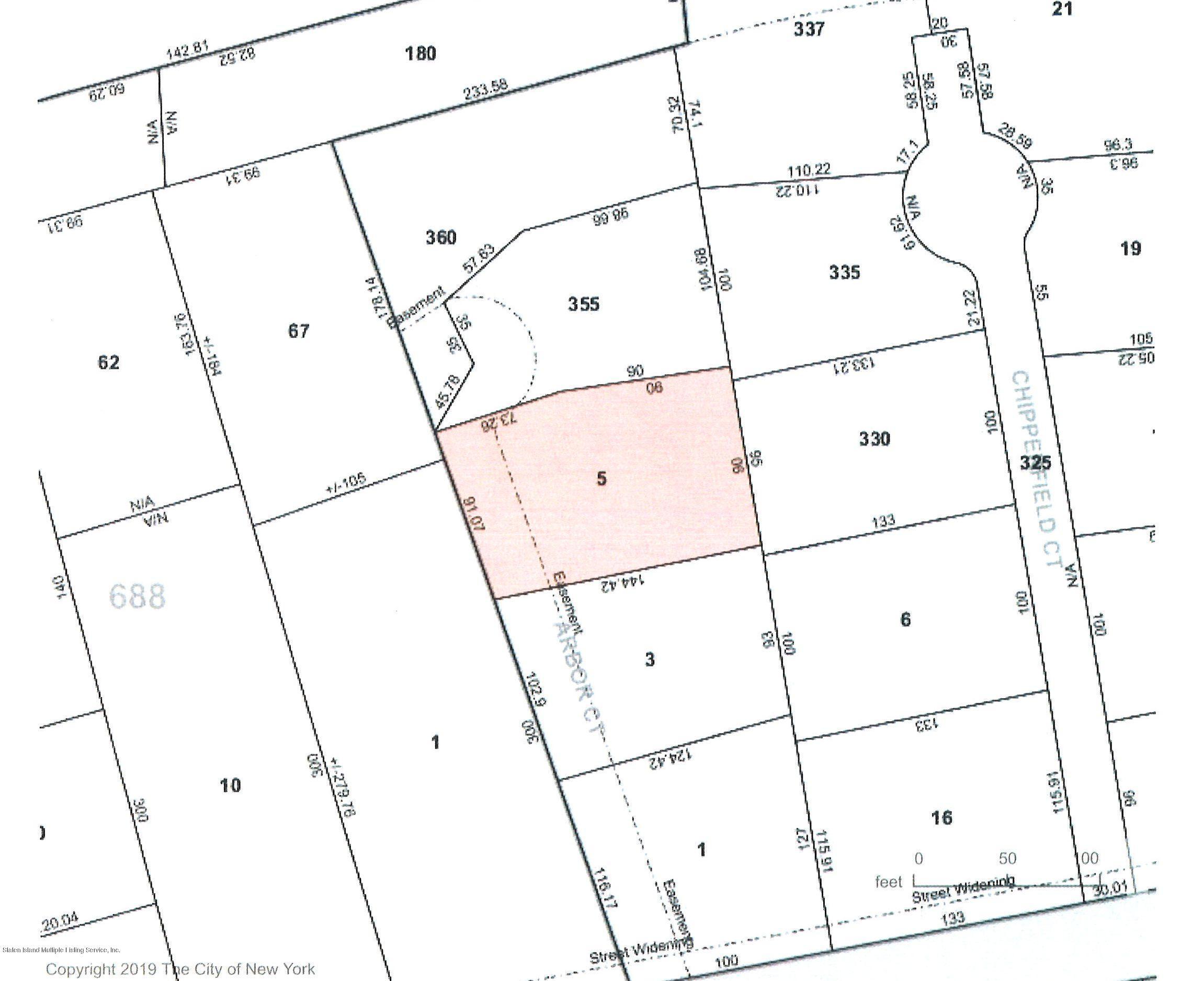 Single Family - Detached 35 Arbor Court  Staten Island, NY 10301, MLS-1126173-22