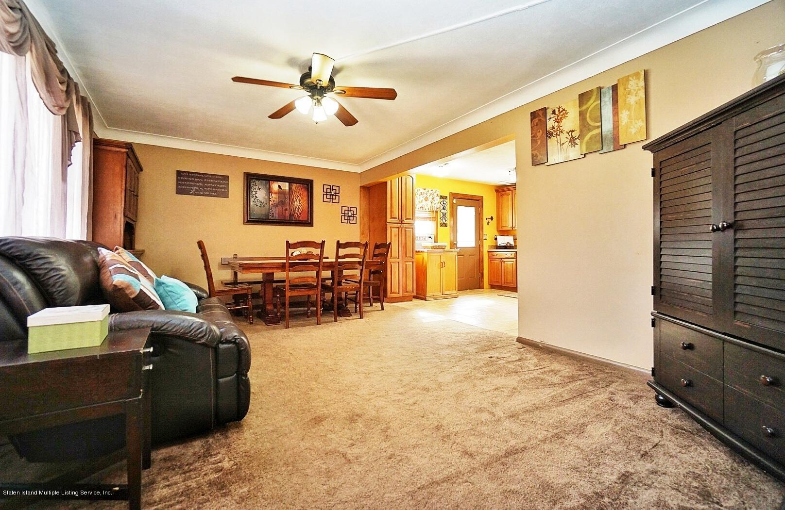 Two Family - Detached 36 Labau Avenue  Staten Island, NY 10301, MLS-1126079-2